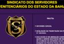 🗣️ FALTAM SETE DIAS PARA ASSEMBLEIA GERAL EXTRAORDINÁRIA EM FRENTE À SEDE DA GOVERNADORIA!!!📣